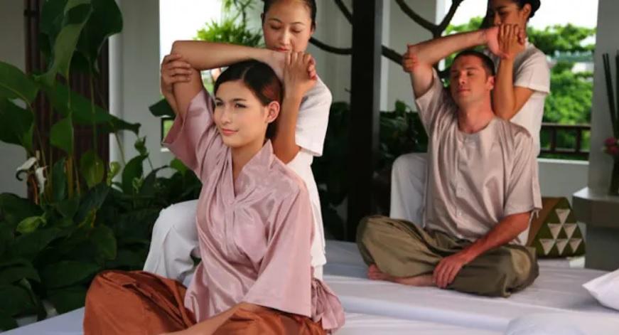 Populära Thaimassage salonger i Göteborg