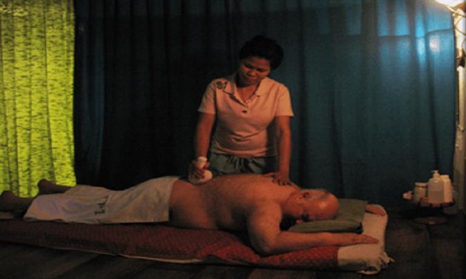 Banbun Thaimassage 1