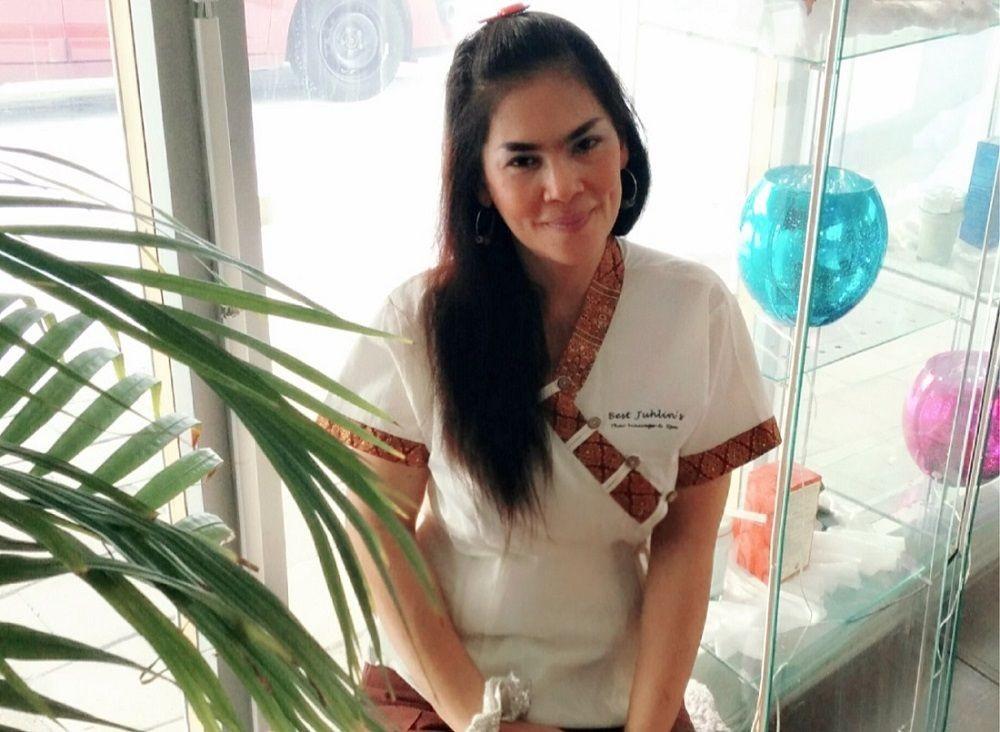 call girl stockholm nan thai massage