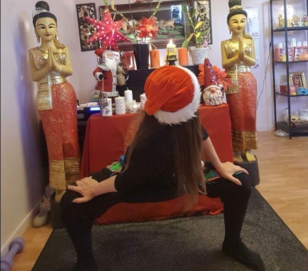Massage i norrköping thai massage malmö