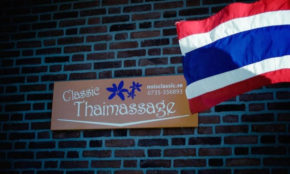 Nois Classic Thaimassage 3