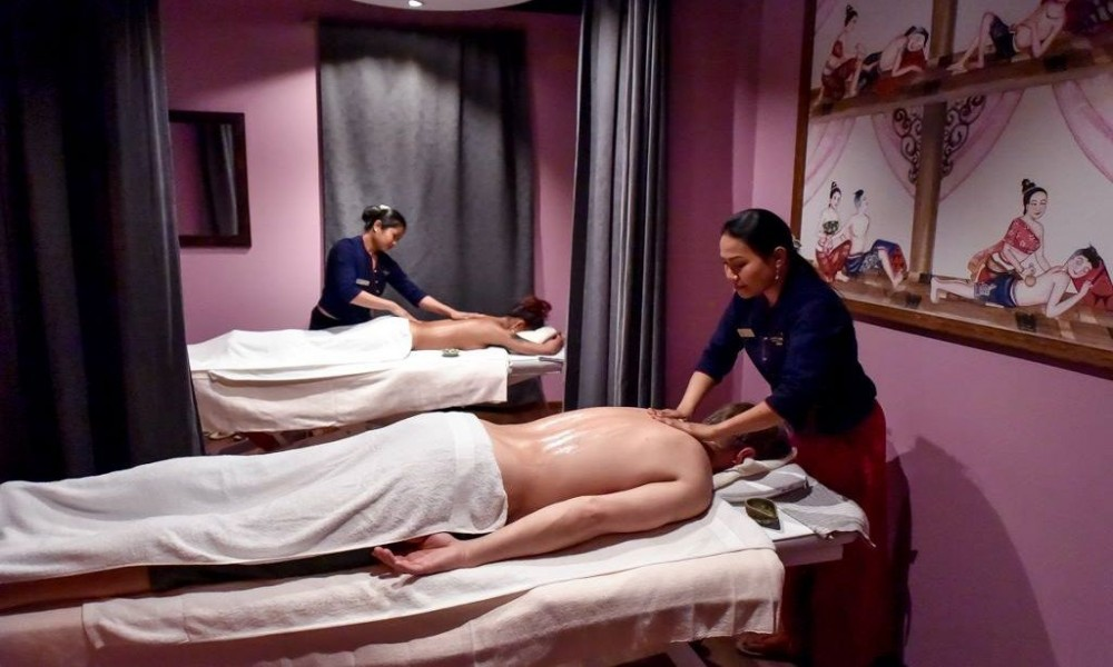 City Thai Spa 2