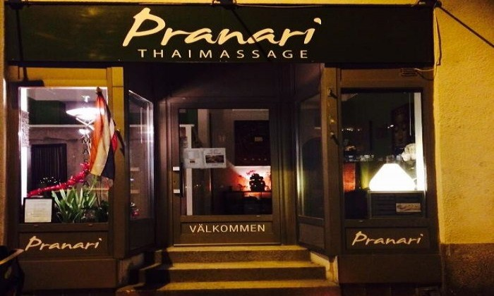Pranari Thai Massage 3