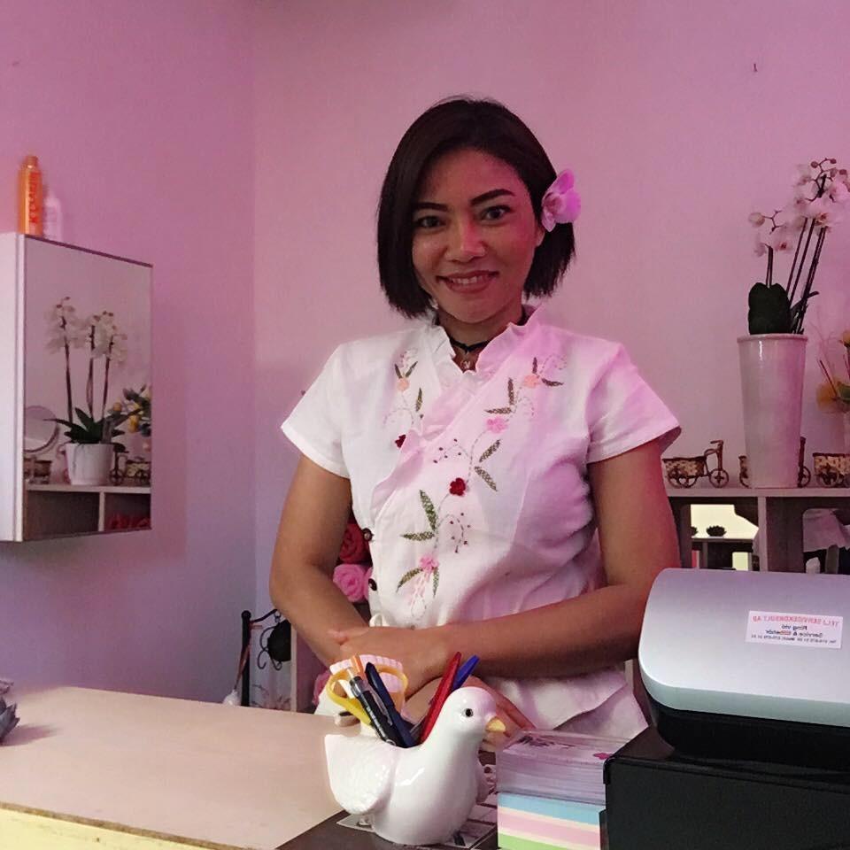 Thai massage goteborg massage kristinehamn