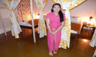 Somnuk Thai Massage