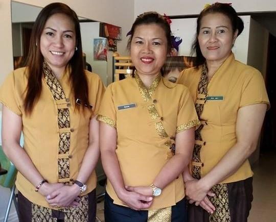 Thai Spa Borlänge