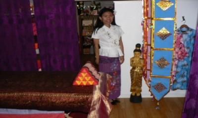 Phalinee Thai Massage