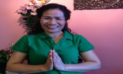 Rungs Hälsoland Thaimassage
