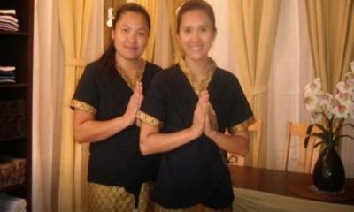 Sisters thaimassage