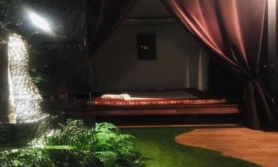 Baraai Thaimassage