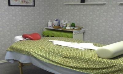 Jacobs massage