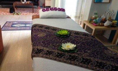 Opal Tims Thai & Oil Massage