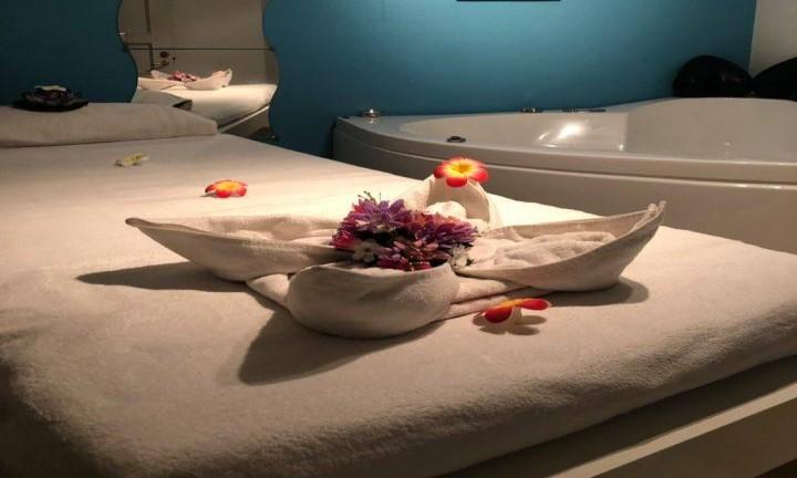 Smile Thai Massage & Spa 1