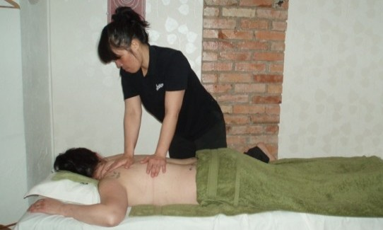 Partille ThaiMassage 1