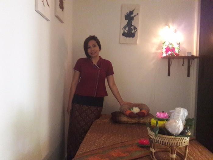 Thai massage in stockholm spa hisingen