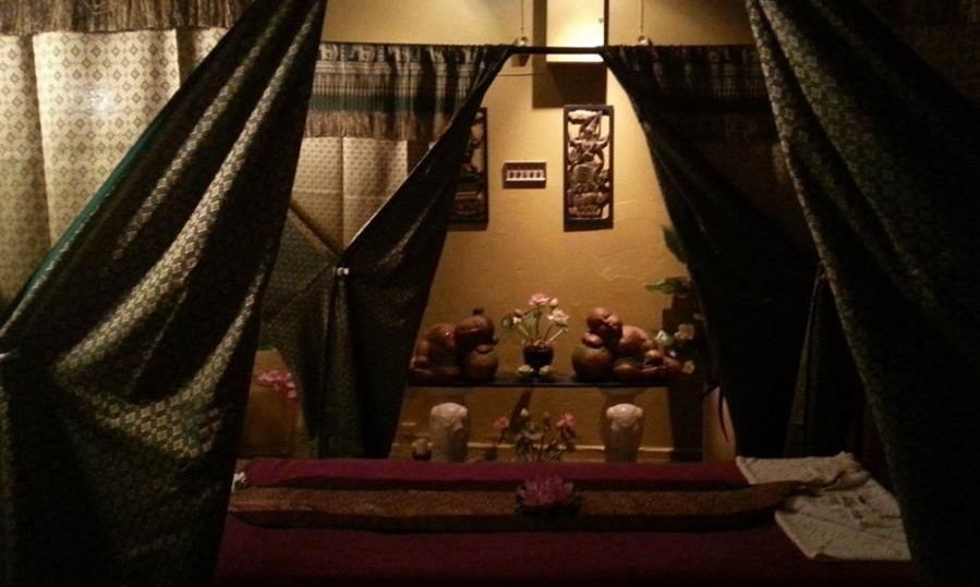Royal Orchid Thaimassage 2