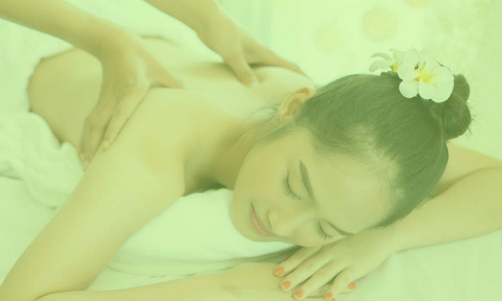 Amazing Thaimassage 1