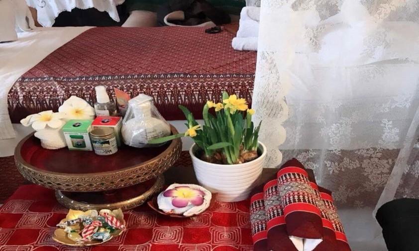 Nina's Massage & Beauty 3