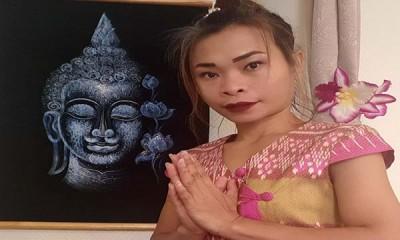 Thai Massage Guiden Massage Borås