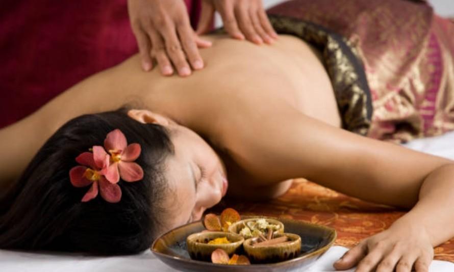 Thai Diamond Thaimassage 1