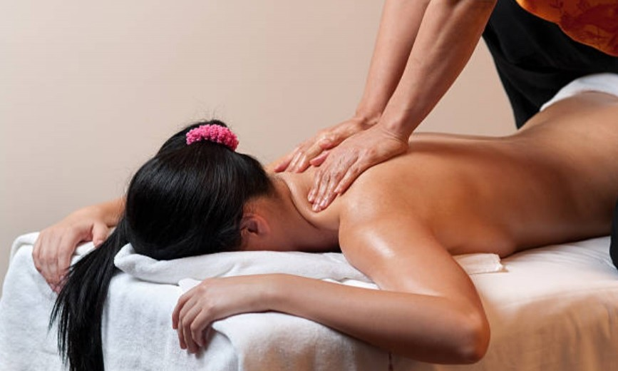 Alishba Massage & Spa 1