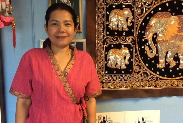 medicinsk massageterapeut thaimassage karlstad