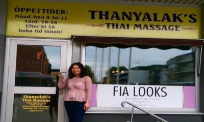 Thanyalak Thaimassage