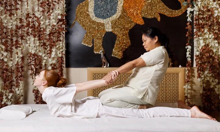 Noi Thaimassage 1