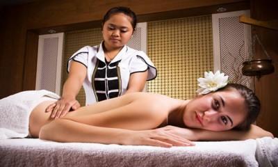 Nya Chang Thai massage