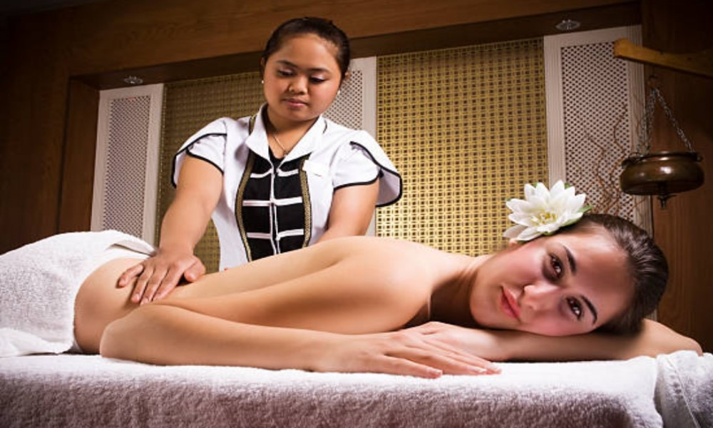 Samsao Thaimassage 1