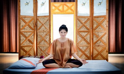 Thai Cha-da Massage