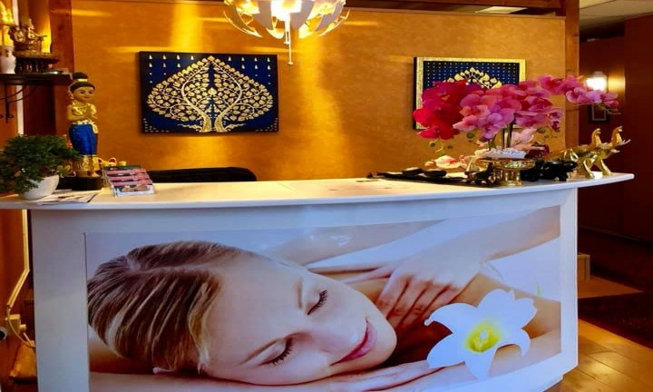 Thaimassage & Spa Karlstad City 3