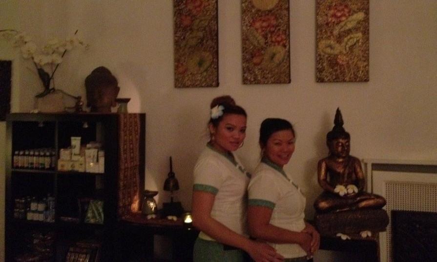 Pranari Thai Massage 1