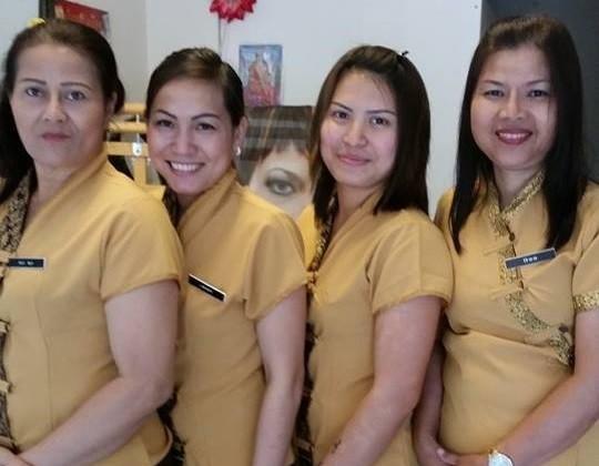 thai massage guide thaimassage borlänge