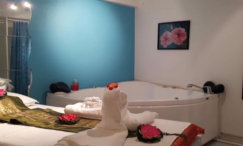 Smile Thai Massage & Spa 3