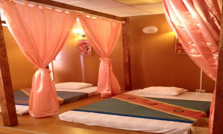 Thaimassage & Spa Karlstad City 5