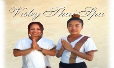 Visby Thai Spa