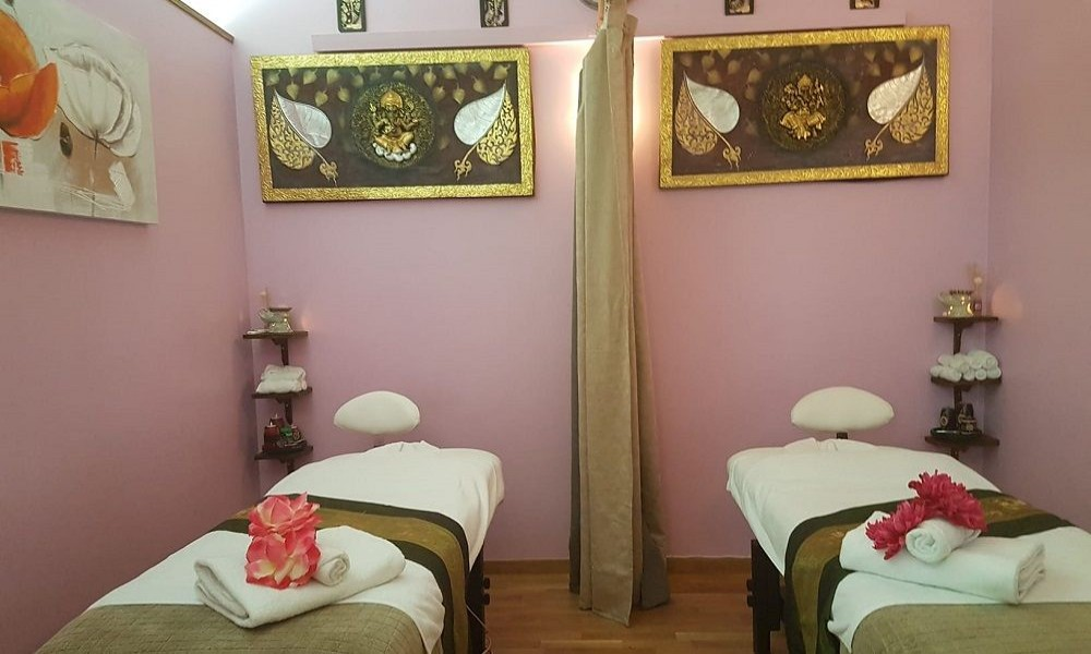 Dana Spa & thaimassage 5