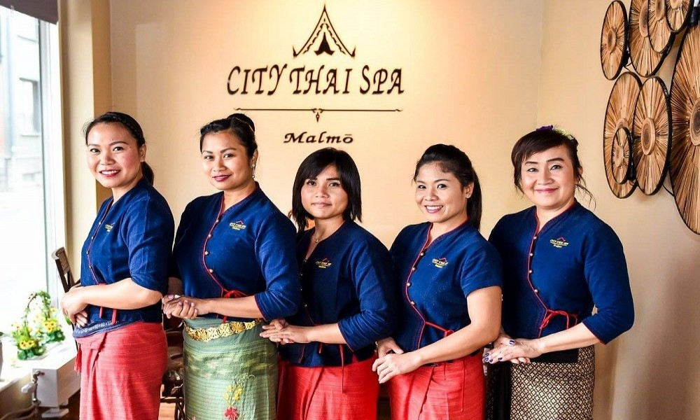 City Thai Spa 1