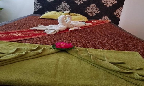 orkide massage malmö