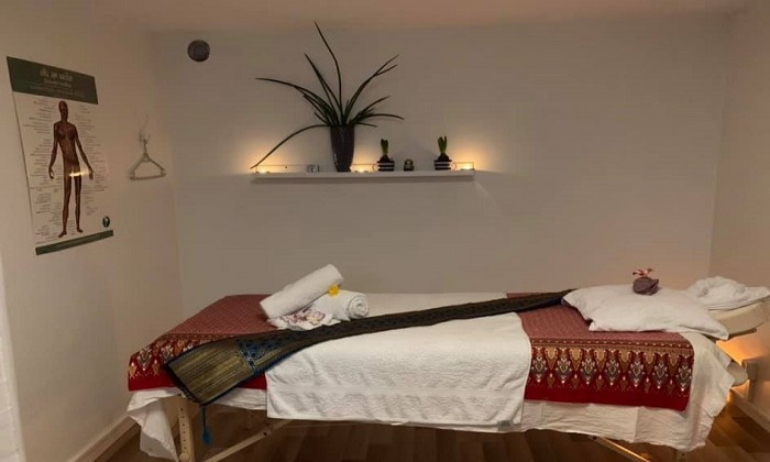 Perfect ThaiMassage växjö 2