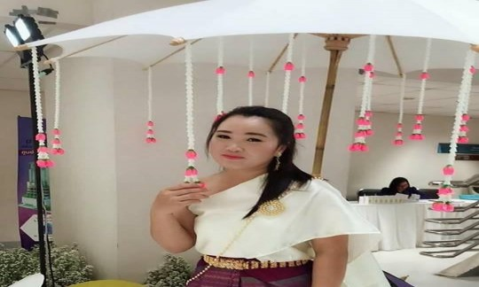 Lampoon Thai-Massage 1