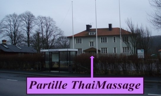 Partille ThaiMassage 4