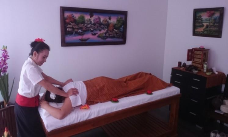 Wanjan Thaimassage 4