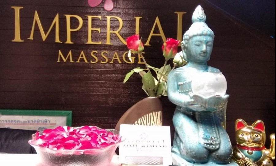 Imperial Massage 1