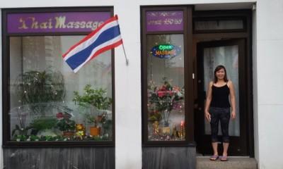 thai limhamn thaimassage hägersten