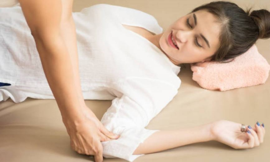 Wannee Wellness Thaimassage 1