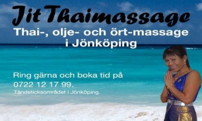 Jit Thaimassage