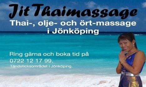 Jit Thaimassage 1