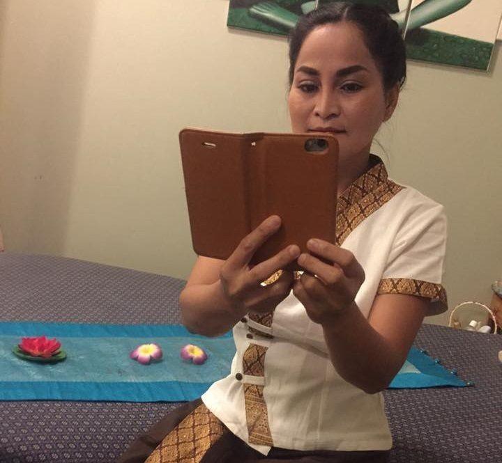 massage norrköping thai